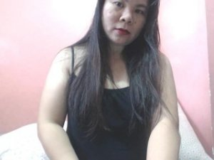 Tinhinane escort girl