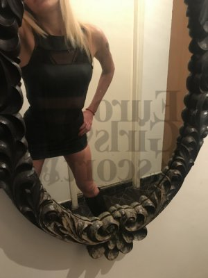 Alexianne escort girl in Greensburg