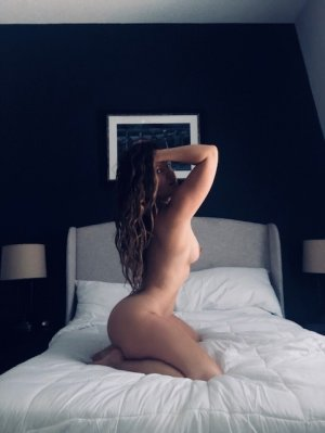 Theobaldine escort girl in Parkway