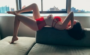 Soifia outcall escort in Bay Village