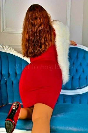 Serine independent escort in Wauchula